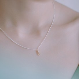 Te Necklace