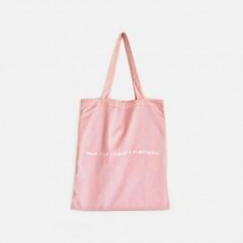 Gemme Reversible Tote Bag - Ruby