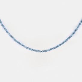Blue Topaz N.