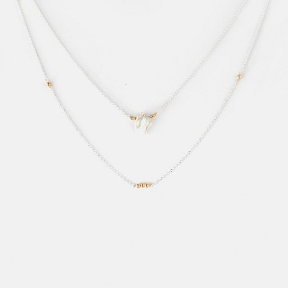Feel Necklace